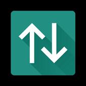 ObservableScrollView demo icon