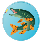 Pêche Poisson Compteur - fishing app icon