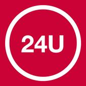 24U icon