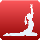 Yoga Home Workouts - Yoga Daily For Beginner icon