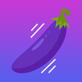 Strong Vibrator with Relaxing Sounds icon