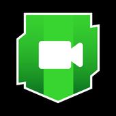 MyCujoo Broadcast icon