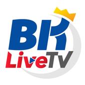 BK Live TV HD - EPL icon