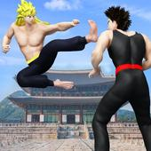 Karate king Fighting 2020: Super Kung Fu Fight icon