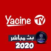 Yacine TV Pro - Live 2020 icon