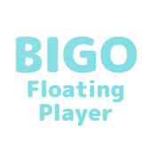 Floating Player for BIGO LIVE (Multi-Tasking) icon