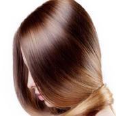 وصفات تنعيم الشعر خلطات تطويل الشعر تساقط الشعر icon