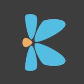 KinderPass icon