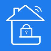 iCare Alarm AS icon
