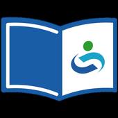 경상남도교육청 통합공공도서관 icon