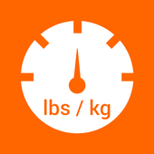 Weight Calorie Watch icon