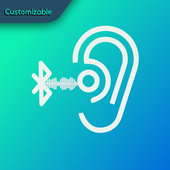 Best Hearing Aid App: Super Ear Tool icon