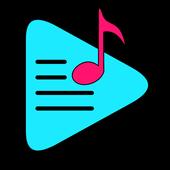 Video Lyrics icon