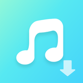 Free Music Downloader - MP3 Downloader icon