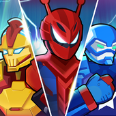 Robot Super icon