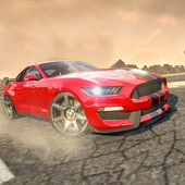 Extreme Sports Car Driving Simulator & Racing Game icon
