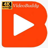 Videobuddy Video Player - All Formats Support icon