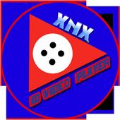 XNXX ID Video Player icon