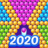 Bubble Shooter Pop icon