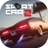 Sport Car : Pro drift - Drive simulator 2019 icon