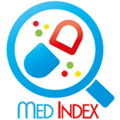 Med Index icon