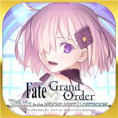 Fate/Grand Order Waltz in the MOONLIGHT/LOSTROOM icon
