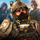 Call of Warfare Mobile Duty: Modern Black Ops icon