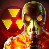 Radiation City Free icon