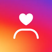 Profile Followers Analytics Followstat by iMetric icon