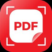 Desoline: PDF Reader & Scanner icon