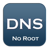 DNS Switch icon