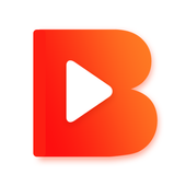 VideoBuddy: HD Video Downloader & Video Saver, SNA icon