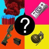 Quiz PUBGMs Battlegrounds Latest 2020 icon