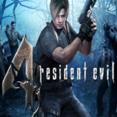 Walkthrough Resident Evil 4 icon