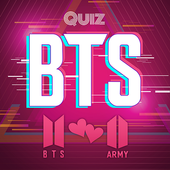 BTS Quiz - Challenge ARMY icon