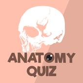 Anatomy & Physiology - Free Quiz & Trivia App icon
