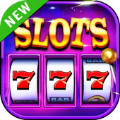 Lucky Draw - 3D Casino Slots icon