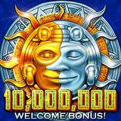 Slots: Vegas Roller Slot Casino - Free with bonus icon