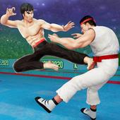 Tag Team Karate Fighting Games: PRO Kung Fu Master icon