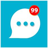 Fast Messenger icon
