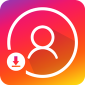 Profile Picture Downloader for Instagram icon