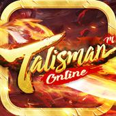 Talisman OM icon