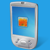 Win7 Simu icon