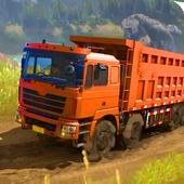 Euro Truck Simulator 2020 - Cargo Truck Driver icon
