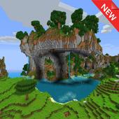 Mini World Craft 2 : Building and Survival icon