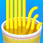 Noodle Master icon