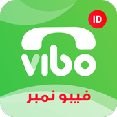 Vibo Caller ID icon