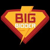 BigBidder icon