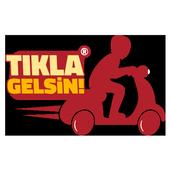 Tıkla Gelsin® - Yemek Siparişi icon
