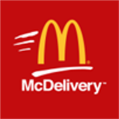 McDelivery Kuwait icon